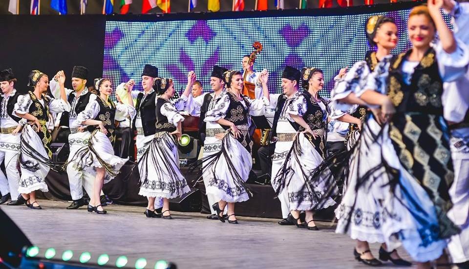 Ruga Timișoarei și o zi dedicată minorităților au loc în weekendul următor.