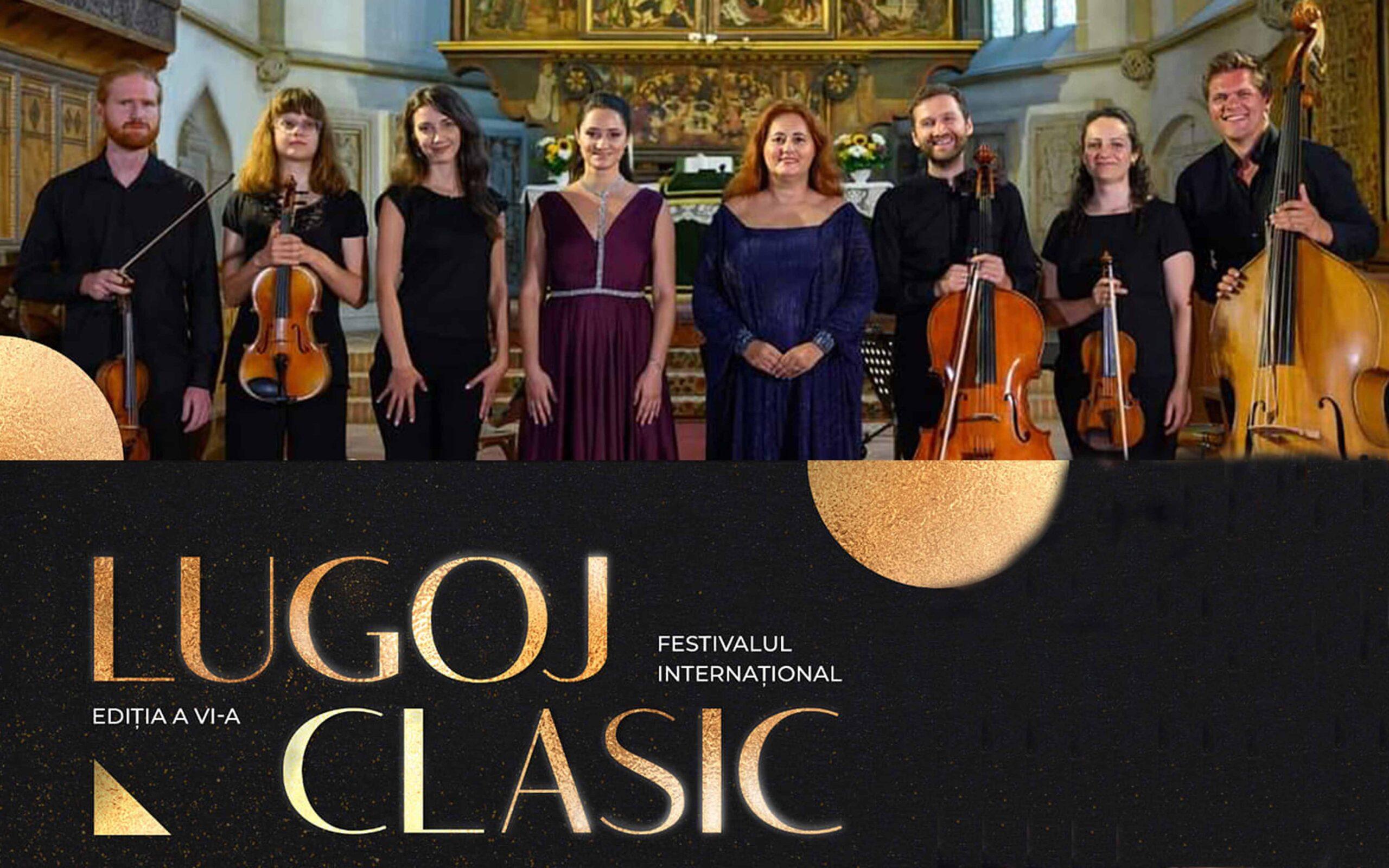 O nouă ediție a Festivalului Lugoj Clasic 2021