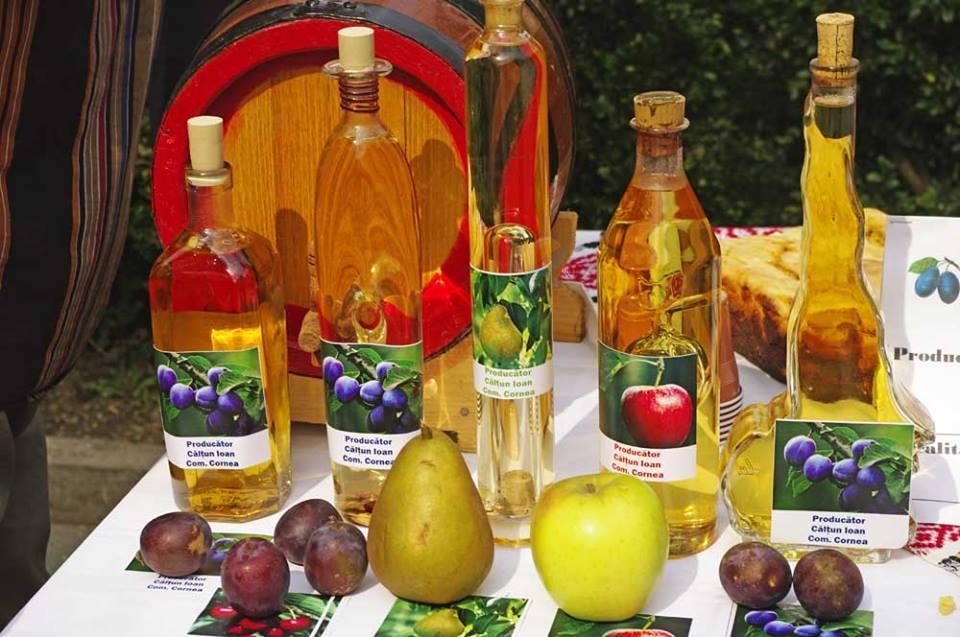Festivalul răchiei se va desfăşura în 17 septembrie, în staţiunea Băile Herculane