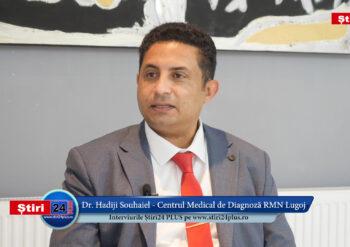Interviu cu Hadiji Centrul RMN Lugoj