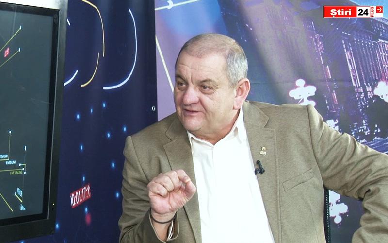 Interviu cu Ioan Urda, președinte interimar al PPU-sl Timiș